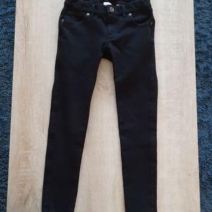 4/$20 Girls Joe Fresh Stretchy Pants